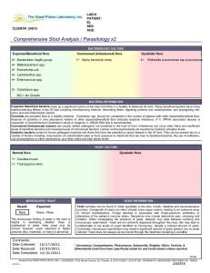 Comprehensive Stool Analysis-page-001