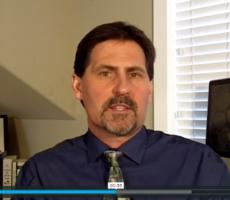 Hair Analysis Test Video Image