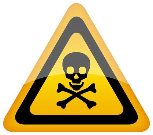 Heavy Metals Testing Poison