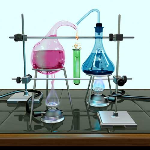 Oganic Acids Chemistry
