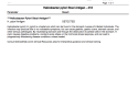 BioHealth 418 Helicobacter pylori Stool Antigen