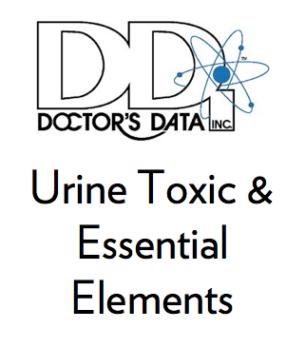 Urine Toxic & Essential elements