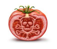 Food Allergy Symptoms warning