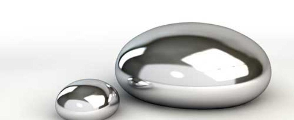 heavy metals toxicity symptoms mercury