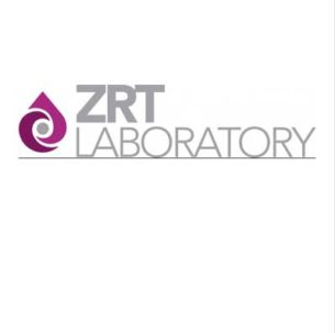zrt laboratory logo